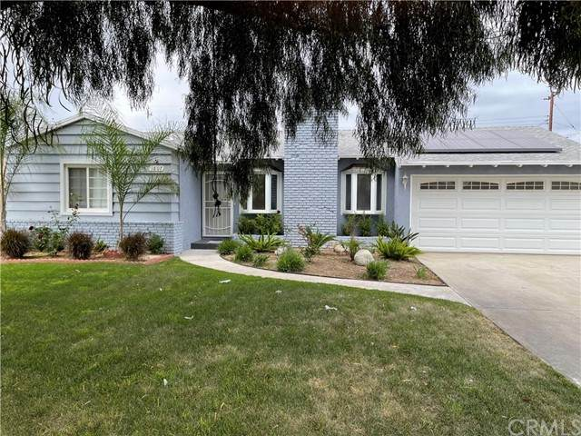 1807 W Mossberg Avenue, West Covina, CA 91790 (#TR21099420) :: The Alvarado Brothers
