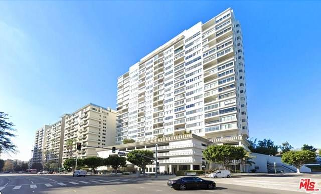10501 Wilshire Boulevard #703, Los Angeles (City), CA 90024 (#21729608) :: Mint Real Estate