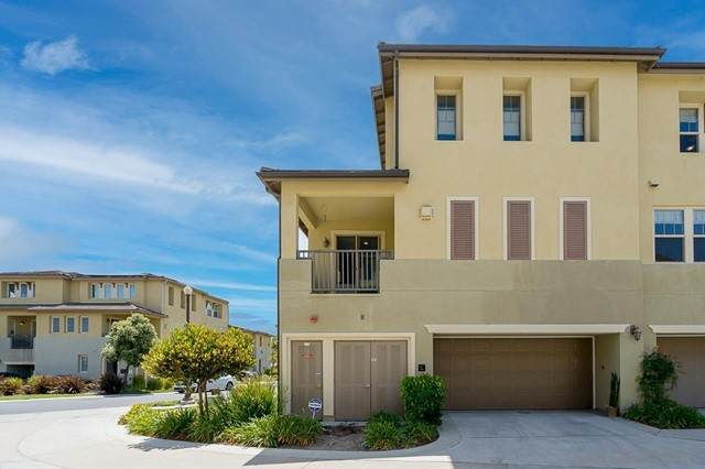 1719 Rolling Water Dr #2, Chula Vista, CA 91915 (#210012414) :: The Costantino Group | Cal American Homes and Realty