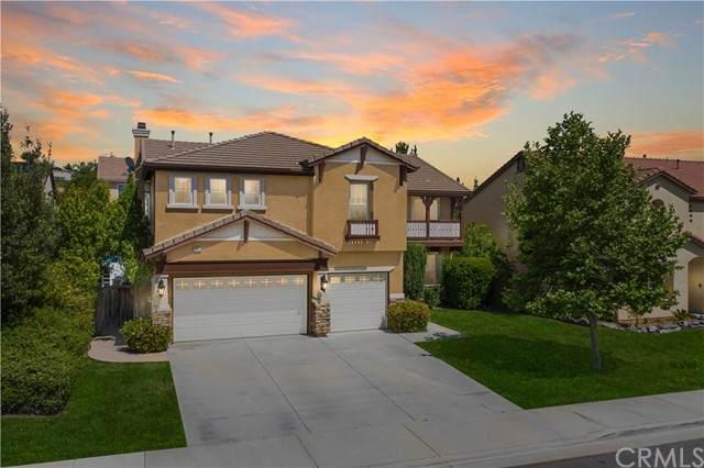 39090 Los Gatos Drive, Murrieta, CA 92563 (#SW21096450) :: Realty ONE Group Empire