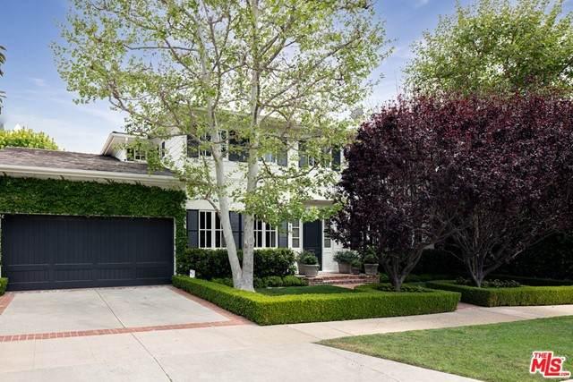 608 Ocampo Drive, Pacific Palisades, CA 90272 (#21729182) :: Mainstreet Realtors®