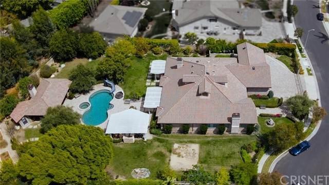 10940 Owensmouth Avenue, Chatsworth, CA 91311 (#SR21094929) :: eXp Realty of California Inc.