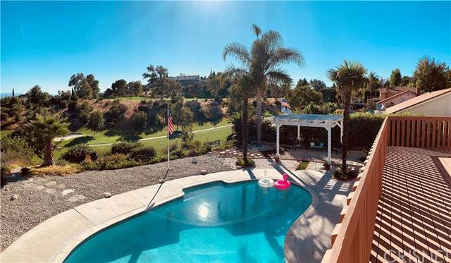 11681 Porter Valley Drive, Porter Ranch, CA 91326 (#SR21078608) :: Steele Canyon Realty