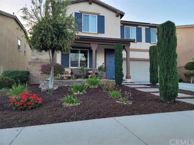 34320 Blossoms Dr., Lake Elsinore, CA 92532 (#IV21097810) :: Realty ONE Group Empire