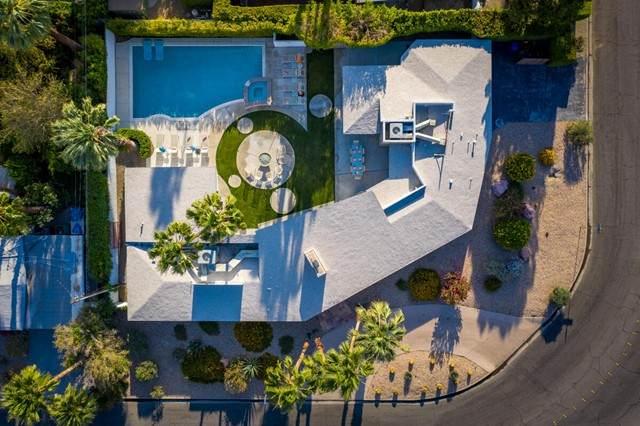 679 E Palo Verde Avenue, Palm Springs, CA 92264 (#219061819DA) :: Wahba Group Real Estate | Keller Williams Irvine
