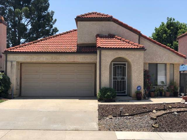 5490 Honeyman Street, Simi Valley, CA 93063 (#221002478) :: CENTURY 21 Jordan-Link & Co.
