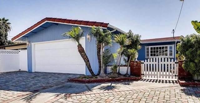 318 Avenida Sierra, San Clemente, CA 92672 (#PW21099430) :: Power Real Estate Group