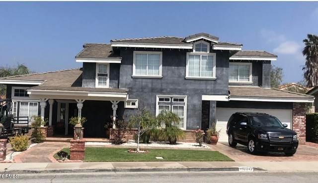 1047 Meadowlark Drive, Fillmore, CA 93015 (#V1-5677) :: Massa & Associates Real Estate Group   eXp California Realty Inc