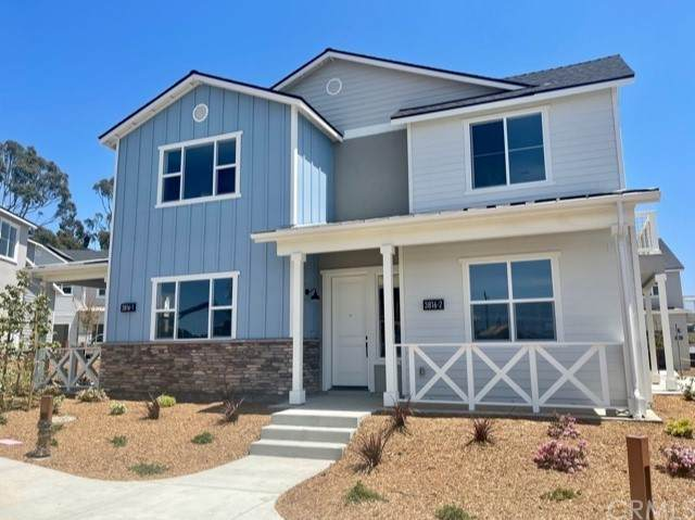 3816 Hatchery Lane, San Luis Obispo, CA 93401 (#SC21099488) :: RE/MAX Masters