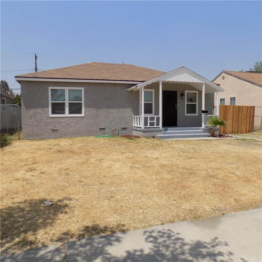 572 Bunker Hill Drive, San Bernardino, CA 92410 (#CV21099133) :: RE/MAX Masters