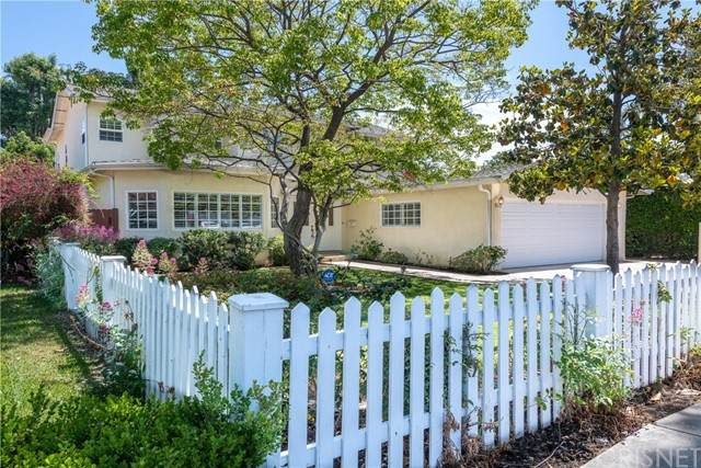 6254 Zelzah Avenue, Encino, CA 91316 (#SR21099367) :: The Brad Korb Real Estate Group