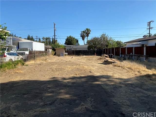 15428 Romar Street, Mission Hills (San Fernando), CA 91345 (#SR21096089) :: Steele Canyon Realty