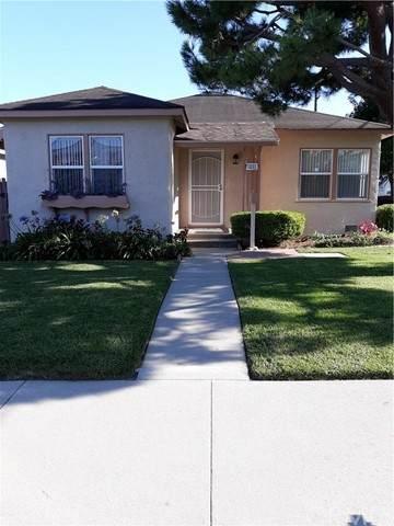 1491 W 17th Street, San Pedro, CA 90732 (#SB21099407) :: Power Real Estate Group