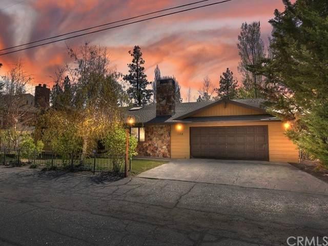108 N Finch Drive, Big Bear, CA 92315 (#PS21098113) :: Mainstreet Realtors®