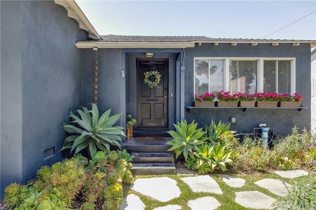 433 N Avon Street, Burbank, CA 91505 (#BB21099217) :: The Brad Korb Real Estate Group