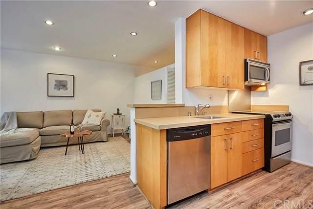 11750 W Sunset Boulevard #110, Brentwood, CA 90049 (#SB21099256) :: Frank Kenny Real Estate Team