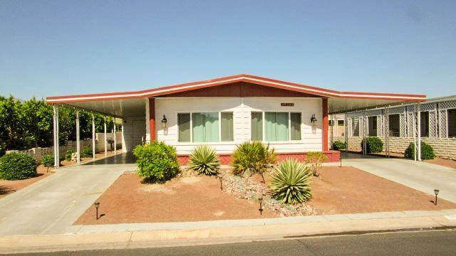39305 Moronga Canyon Drive, Palm Desert, CA 92260 (#219061820DA) :: Robyn Icenhower & Associates
