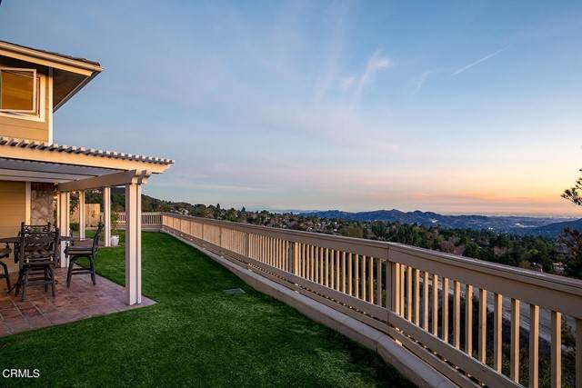 5427 Pineridge Drive, La Crescenta, CA 91214 (#P1-4655) :: The Brad Korb Real Estate Group