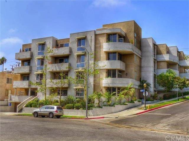 1551 Manning Avenue #202, Los Angeles (City), CA 90024 (#OC21099553) :: Mint Real Estate