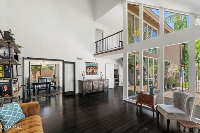 2114 Waterby Street, Westlake Village, CA 91361 (#221002479) :: Mainstreet Realtors®