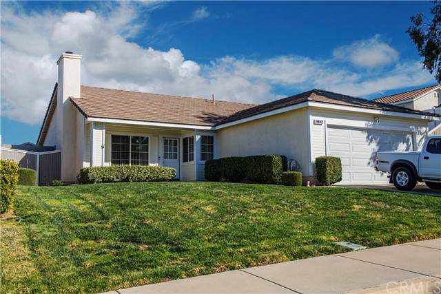 27376 Mystical Springs Drive, Corona, CA 92883 (#IG21099273) :: Realty ONE Group Empire