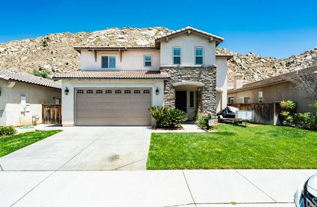 17306 Riva Ridge Drive, Moreno Valley, CA 92555 (#IG21099215) :: The Costantino Group | Cal American Homes and Realty