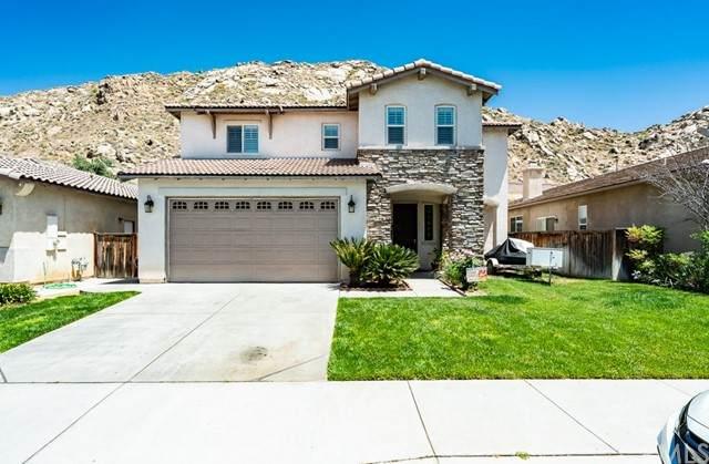 17306 Riva Ridge Drive, Moreno Valley, CA 92555 (#IG21099215) :: Realty ONE Group Empire