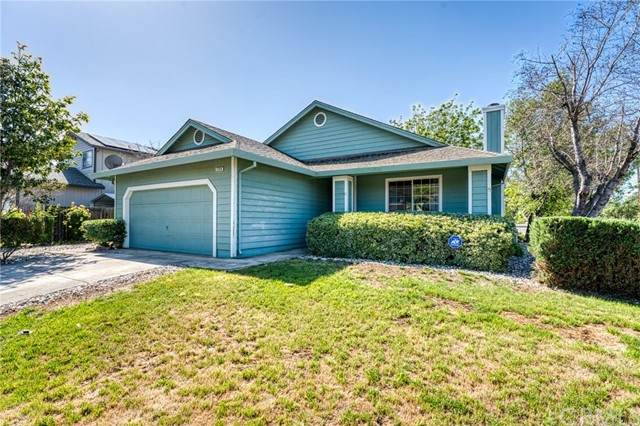 3206 Bartram Circle, Clearlake, CA 95422 (#LC21099124) :: RE/MAX Masters