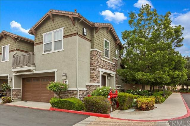10375 Church Street #38, Rancho Cucamonga, CA 91730 (#CV21099518) :: The Alvarado Brothers