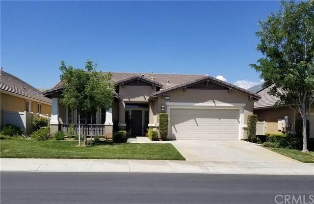 1676 Piper Creek, Beaumont, CA 92223 (#SB21098061) :: RE/MAX Masters