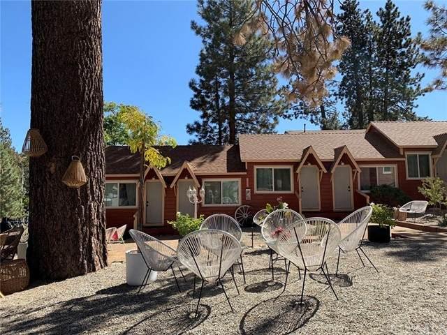 6045 Pine Street, Wrightwood, CA 92397 (#WS21099552) :: Wahba Group Real Estate | Keller Williams Irvine