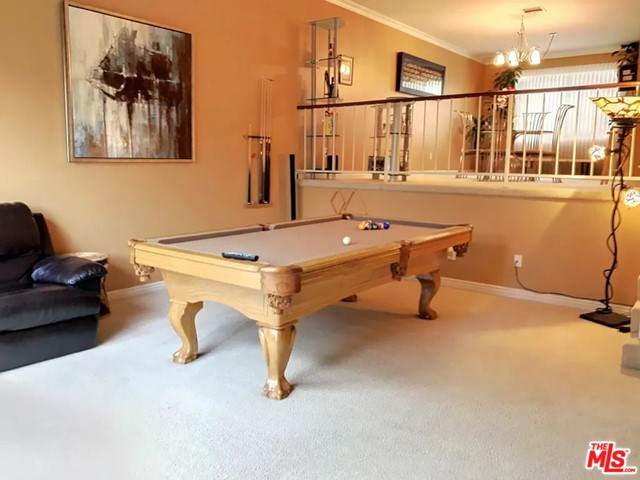 10030 Owensmouth Avenue #38, Chatsworth, CA 91311 (#21729086) :: eXp Realty of California Inc.