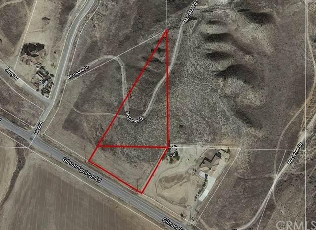 0 Gilman Springs Road, Moreno Valley, CA 92555 (#IV21099620) :: Realty ONE Group Empire