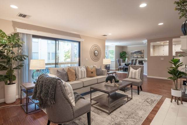 3705 Terstena Place #107, Santa Clara, CA 95051 (#ML81843103) :: Swack Real Estate Group | Keller Williams Realty Central Coast