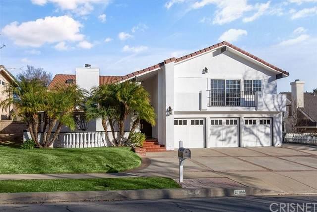 27086 Esward Drive, Calabasas, CA 91301 (#SR21091726) :: The Costantino Group | Cal American Homes and Realty