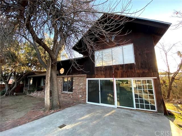 13033 Woodcock Avenue, Sylmar, CA 91342 (#SR21099639) :: The Brad Korb Real Estate Group
