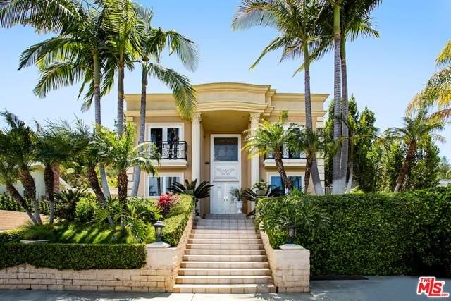 11318 Dona Lola Drive, Studio City, CA 91604 (#21729742) :: Power Real Estate Group