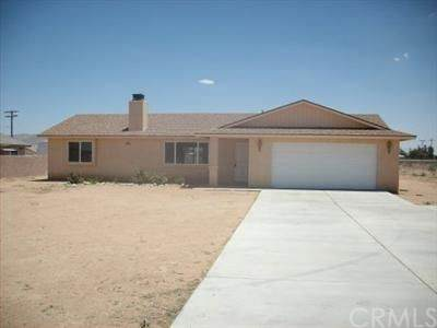 12673 Central Road, Apple Valley, CA 92308 (#IG21099655) :: The Houston Team   Compass