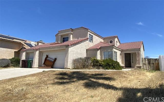 12348 Brewster Drive, Moreno Valley, CA 92555 (#IV21099482) :: Realty ONE Group Empire