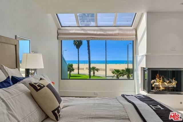 18 Sea Colony Drive, Santa Monica, CA 90405 (#21729878) :: Mainstreet Realtors®