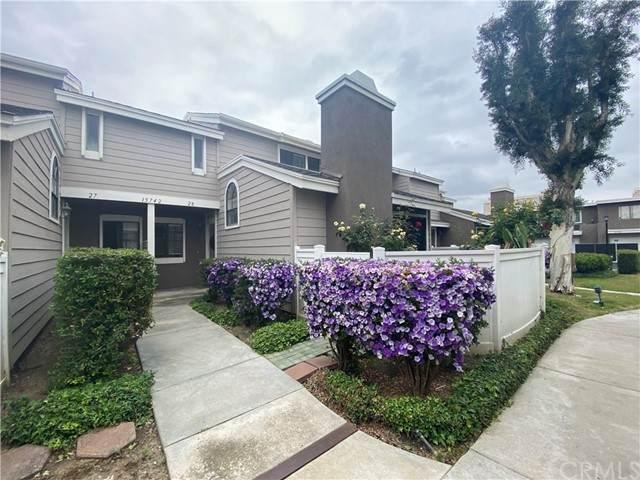 15742 Tetley Street #28, Hacienda Heights, CA 91745 (#WS21098252) :: RE/MAX Masters