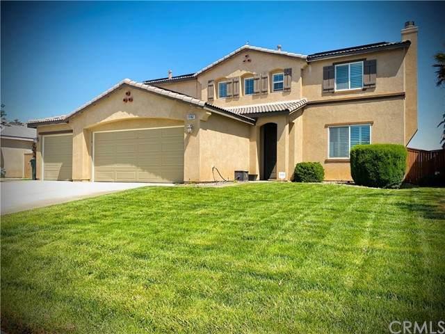 11162 Shanandoah Street, Adelanto, CA 92301 (#CV21099707) :: Power Real Estate Group