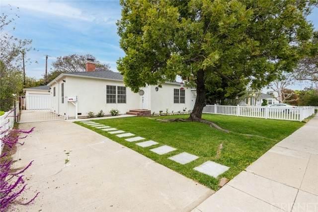 2437 Ashland Avenue, Santa Monica, CA 90405 (#SR21099730) :: Mainstreet Realtors®