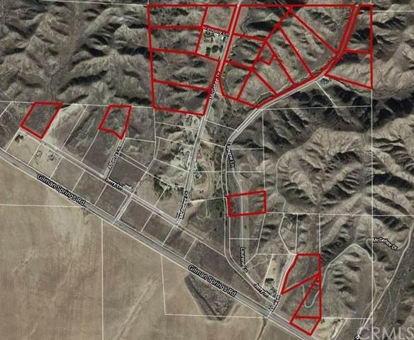 0 Gilman Springs Road, Moreno Valley, CA 92555 (#IV21099695) :: Realty ONE Group Empire