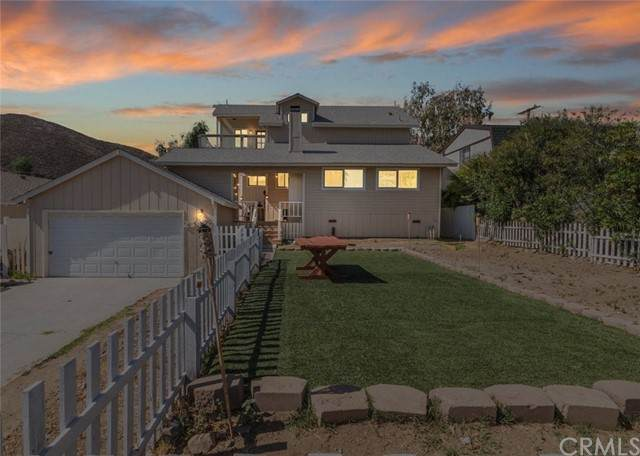 23446 Vista Way, Menifee, CA 92587 (#SW21099645) :: The Costantino Group | Cal American Homes and Realty