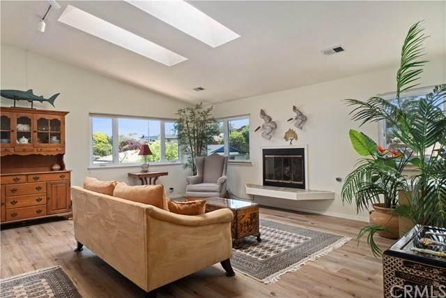 1870 Fearn Avenue, Los Osos, CA 93402 (#SC21099530) :: RE/MAX Masters