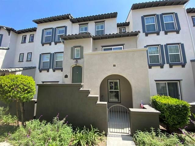 1626 Cliff Rose #142, Chula Vista, CA 91915 (#PTP2103169) :: Power Real Estate Group