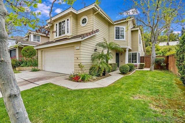 14183 Stoney Gate Pl, San Diego, CA 92128 (#210012453) :: Power Real Estate Group