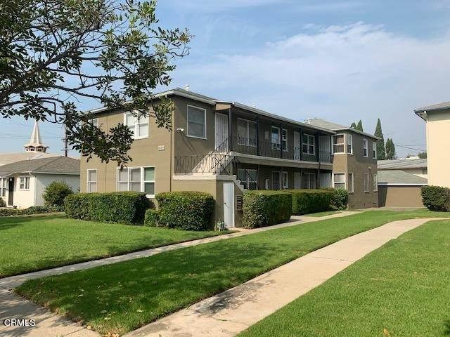 7131 La Tijera Boulevard Boulevard, Los Angeles (City), CA 90045 (#V1-5688) :: The Brad Korb Real Estate Group