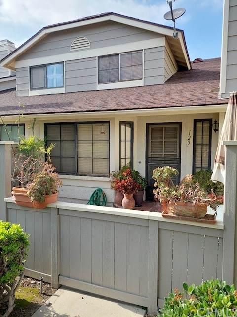 1700 W Cerritos Avenue #120, Anaheim, CA 92804 (#TR21099762) :: Compass